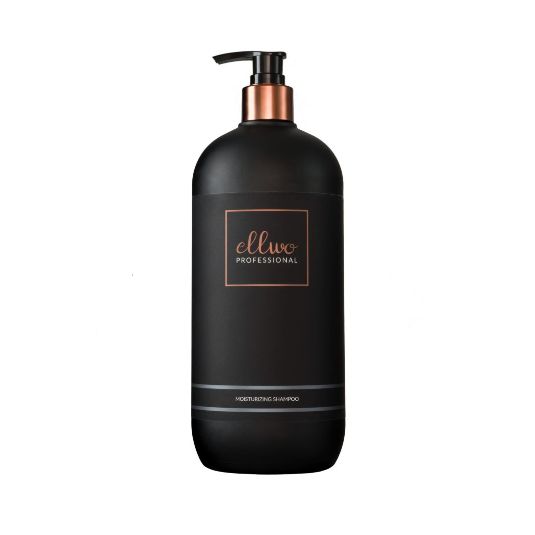 Ellwo återfuktande schampo 1000 ml