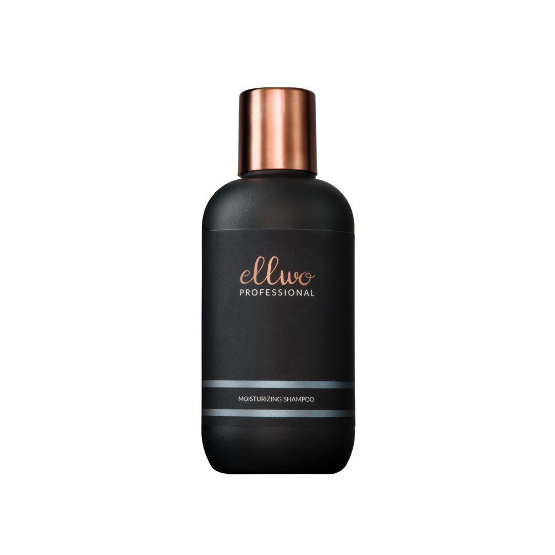 Ellwo återfuktande schampo 100 ml