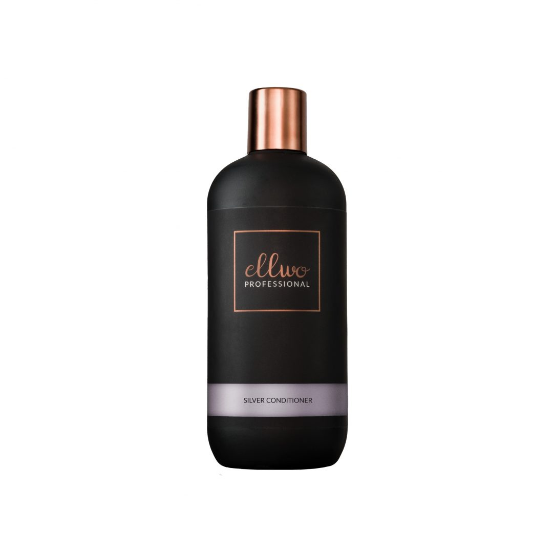 Produktbild: Ellwo Silver Conditioner 350 ml